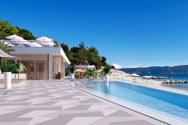 Valamar Collection Girandella Resort - Designed For Adults