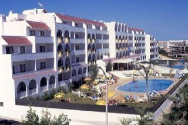 Paladim & Alagoa Mar Hotel