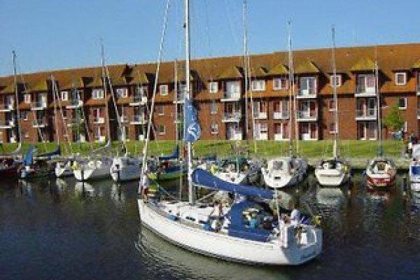 Lagunenstadt Marinapark Ueckermünde