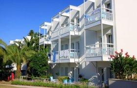 Seven Seas Hotel Blue recenzie