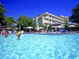 DAS Club Hotel Sunny Beach recenzie
