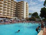 Hotel Fiesta Tanit recenzie