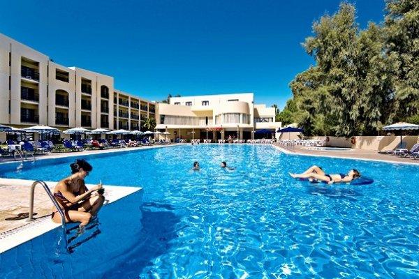 Lippia Golf Resort