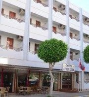 Hotel Doris Aytur City