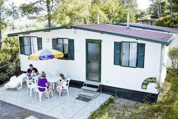 Camping Serenella