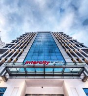 Intercityhotel Salalah