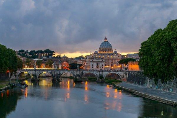 Rím: LUX Hotel 4*
