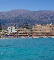 Ammos Beach - Erwachsenenhotel