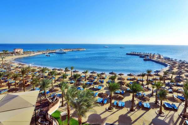 Egypt: Beach Albatros Resort 4*