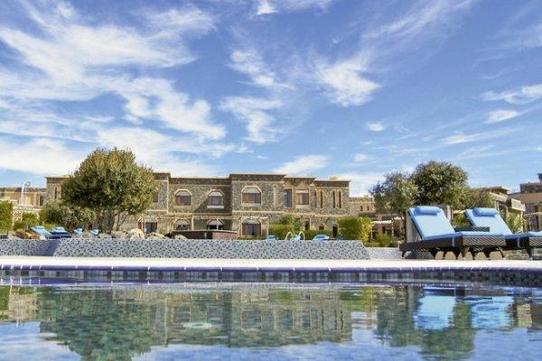 Sahab Resort & Spa