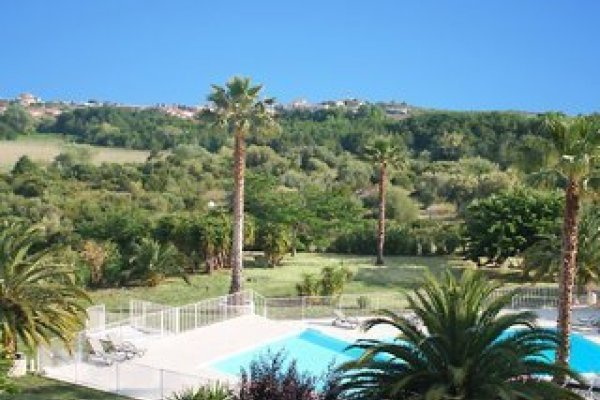 Adonis Saint Florent Citadelle Resort