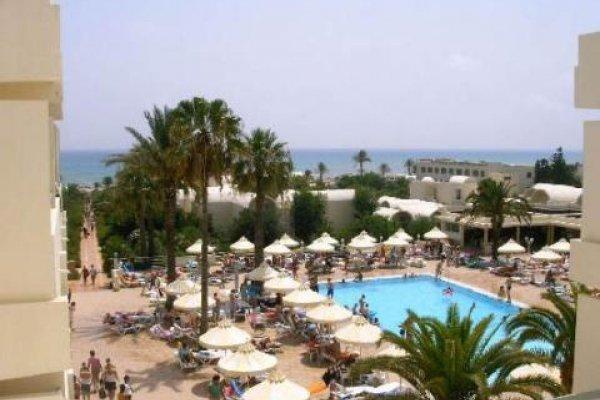 Dar Khayam Hotel
