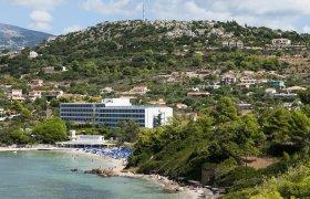 Mediterranee Hotel recenzie