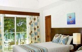 COOEE at Grand Paradise Playa Dorada recenzie