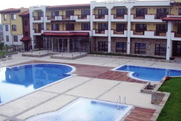 Hotel Sv. Nikolaj 2
