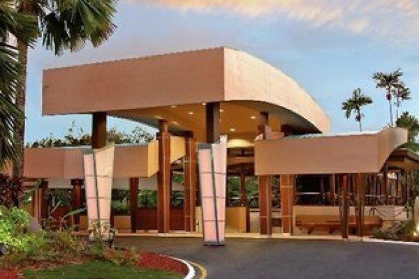 Hilton Trinidad & Conference Center