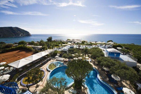Ischia: Il Gattopardo Terme & Beauty Farm 4*
