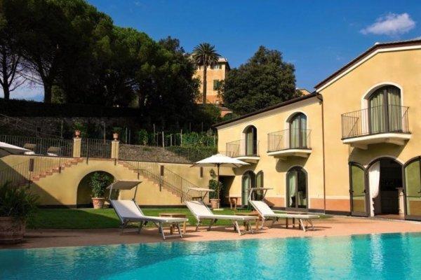 Villa Agnese