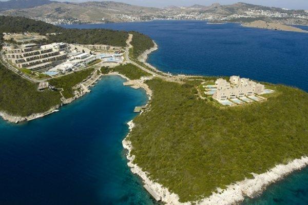 Voyage Göltürkbükü Resort