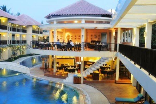 Away Bali Legian Camaklia