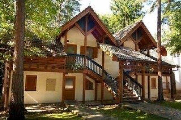 Thermal Kurort Zrece - Terme Zrece Villas