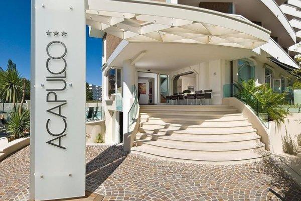 Acapulco Cattolica