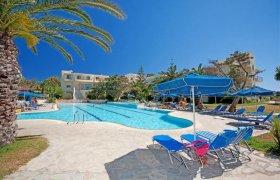 Ammos Resort recenzie