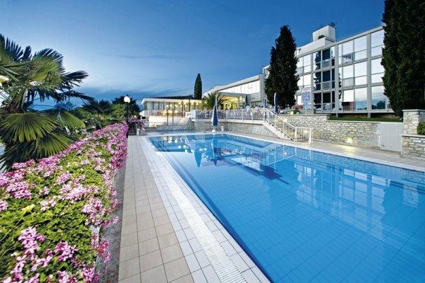 Zelena Resort - Hotel Zorna Plava Laguna