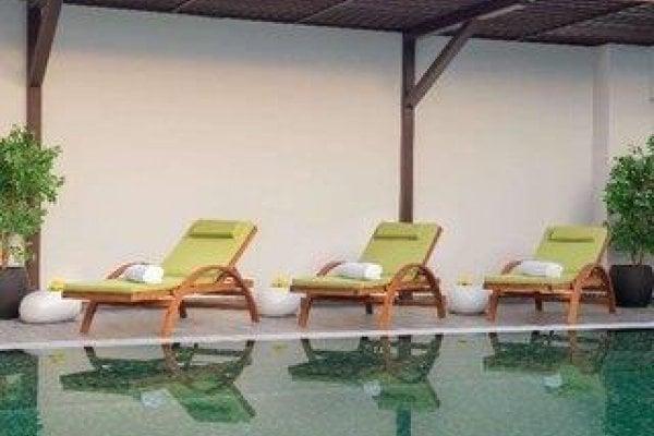Wyndham Garden Muscat Al Khuwair