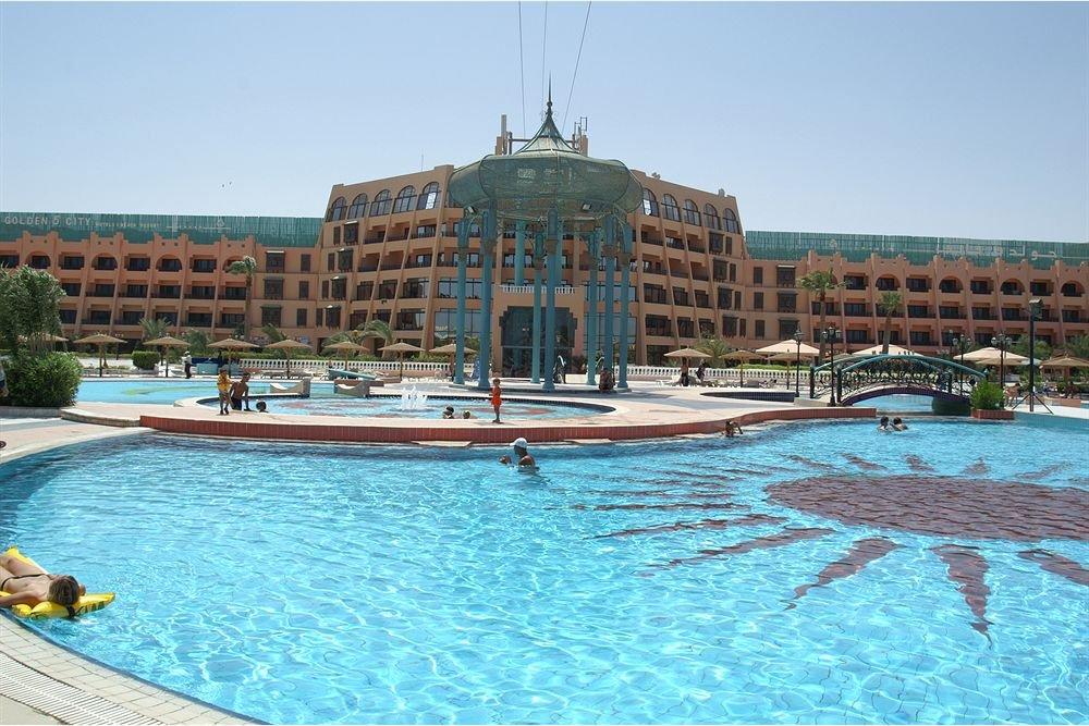 Paradise Resort & Aqua Park