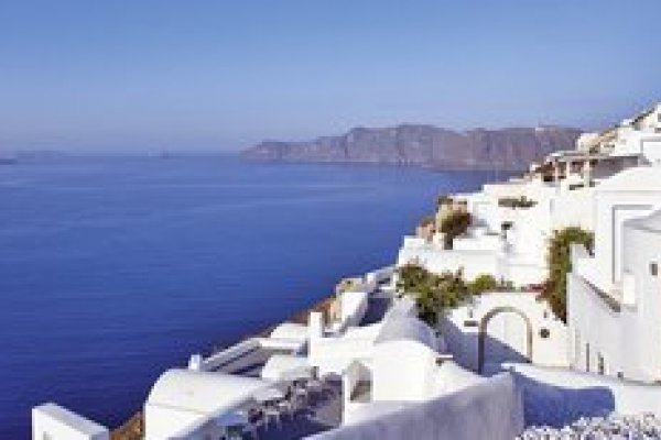 Canaves Oia Luxury Hotel