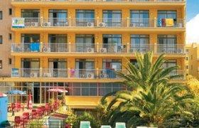 Hotel Amic Gala recenzie