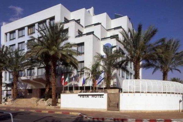 Vista Eilat