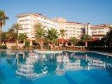 Hotel Akka Alinda recenzie