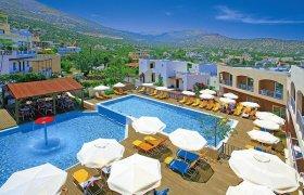Eurohotel Katrin Hotel & Bungalows recenzie
