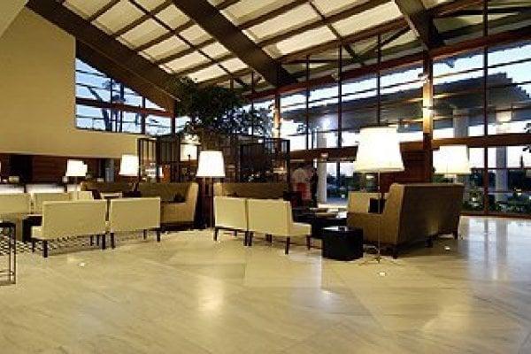 Precise Resort El Rompido - The Hotel
