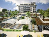 Novia Dionis Resort & Spa recenzie