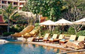 Marriott Hua Hin Resort recenzie
