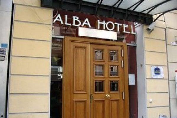Best Western Alba