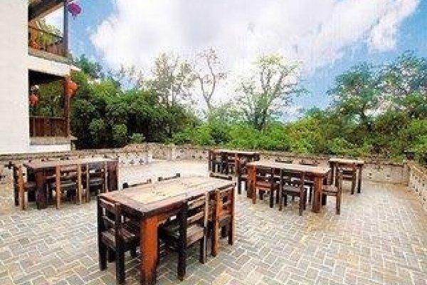 Yangshuo River Lodge Hotel