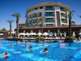 Sunis Evren Beach Resort & Spa recenzie