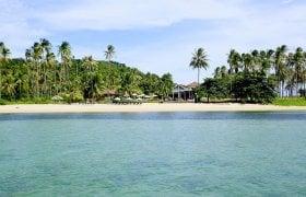 Centra by Centara Coconut Beach Resort recenzie