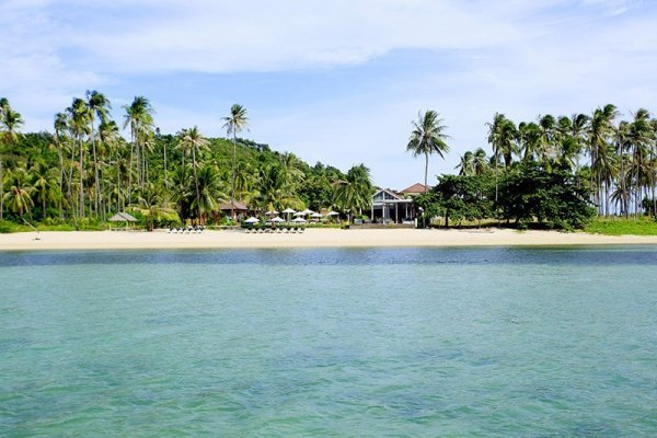 Centra By Centara Coconut Beach Resort