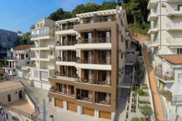 Aparthotel Villa Aria