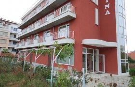 Hotel Malina recenzie