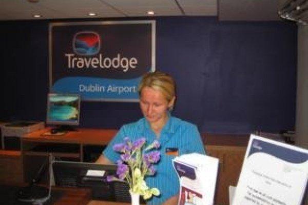 Travelodge Dublin Airport North Swords Hotel