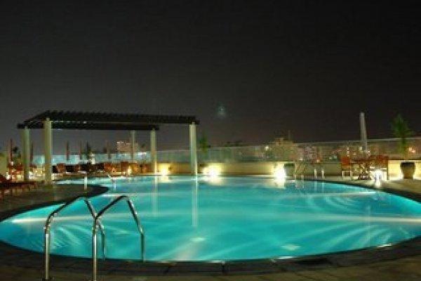 Star Metro Deira