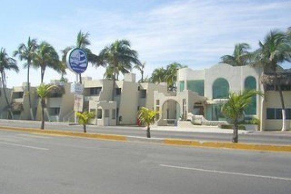 Suites Mediterraneo Veracruz