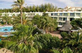 SBH Fuerteventura Playa recenzie