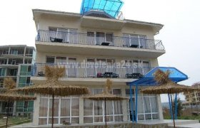 Hotel Duni recenzie